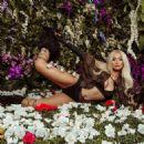 Paris Hilton – Numero Magazine (Spring/Summer 2018)