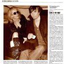 Catherine Deneuve - Kino Park Magazine Pictorial [Russia] (October 2003) - 454 x 614