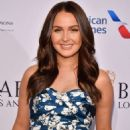 Camilla Luddington – 2020 BAFTA LA Tea Party in Los Angeles - 454 x 681