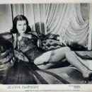 Silvana Pampanini - 454 x 371