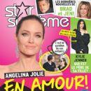 Angelina Jolie - 454 x 615