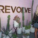 Ashley Benson attends REVOLVE Desert House on April 17, 2016 in Thermal, California - 454 x 303
