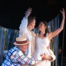 The Fantasticks Off Broadway Revivel Starring Aaron Carter