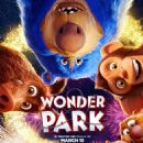 Wonder Park (2019) - 454 x 709