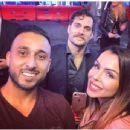 Henry Cavill- November 13, 2017- Justice League Los Angeles Premiere - 454 x 346