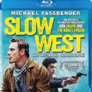 Slow West (2015) - 454 x 585