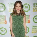 Sophia Bush: 3rd Annual Origins Rocks Earth Month concert hosted by Origins at Webster Hall