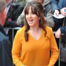 Natalie Cassidy – 2017 TRIC Awards in London - 454 x 681