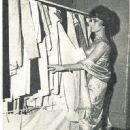 Gina Lollobrigida - Film Magazine Pictorial [Poland] (11 August 1985) - 451 x 629