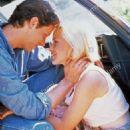 Patricia Arquette and Steven Weber