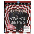 Now You See Me 2 (2016) - 454 x 454