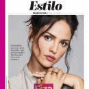 Eiza González - Glamour Magazine Pictorial [Mexico] (October 2018) - 454 x 617
