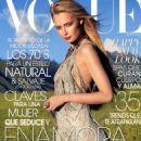 Vogue Argentina - August, 2011