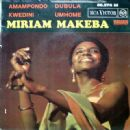 Miriam Makeba - Chants D'Afrique