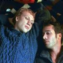 James Purefoy and Kevin McKidd