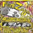 The Mothers of Invention - Playground Psychotics