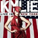 Kylie Minogue - Kylie: Live in New York