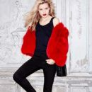 Georgia May Jagger Minelli Campign Fall 2014