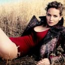 Jennifer Lawrence: September 2012 issue of Vogue magazine