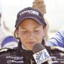 Simona De Silvestro in 2009