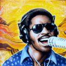 Stevie Wonder - 454 x 447