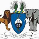 Ntombi of Swaziland