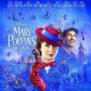 Mary Poppins Returns (2018) - 454 x 673