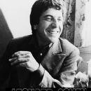 Leonard Cohen - 250 x 314