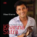 Vikas Khanna - Food And Nightlife Magazine Pictorial [India] (January 2012) - 454 x 562