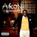 Konvicted (Exclusive Version) - Akon - Akon