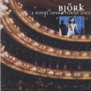Royal Opera House 2001