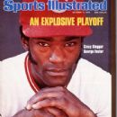 Sports Illustrated Magazine [United States] (11 October 1976)