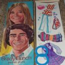 The Brady Bunch - 450 x 546