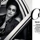 Irina Shayk - Vogue Magazine Pictorial [Russia] (March 2017)