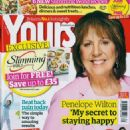 Penelope Wilton - Yours Magazine Cover [United Kingdom] (31 July 2018)