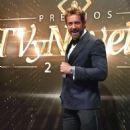 Gabriel Soto- Premios TVyNovelas 2018 - 454 x 532