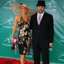Celebrities At The Kentucky Derby - 430 x 594