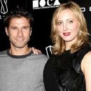 Kyle Martino and Eva Amurri and Kyle Martino - 240 x 320