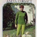 Aneta Corsaut, 1967 - 454 x 663