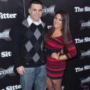 Deena Nicole Cortese and Chris Buckner - 454 x 686