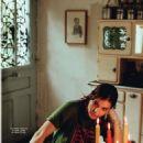 Barbara Palvin - Glamour Magazine Pictorial [Spain] (January 2018)