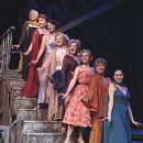 Follies Original 1971 Broadway Cast. Music and Lyrics By Stephen Sondheim - 250 x 326