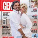 Araceli Gonzalez and Fabián Mazzei - 454 x 555