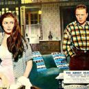 Pier Angeli and Richard Attenborough - 454 x 358