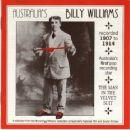 Billy Williams - 370 x 361