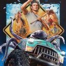 Monster Trucks (2016) - 454 x 709