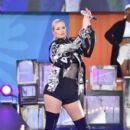Iggy Azalea performs on ABC's