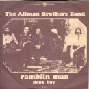 The Allman Brothers Band songs
