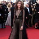 Laetitia Casta – Anniversary Soiree at 70th Cannes Film Festival - 454 x 681