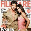 Hrithik Roshan - Filmfare Magazine Pictorial [India] (5 July 2011)